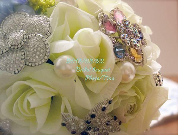 brooch bouquet7