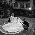 A.Z歐美訂製婚紗12