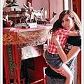 鹿港民俗文物館(芹暈車啦)
