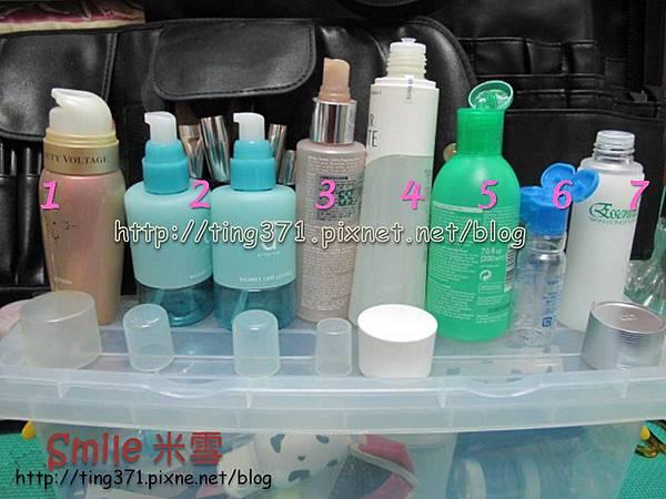 9款化妝水評比2