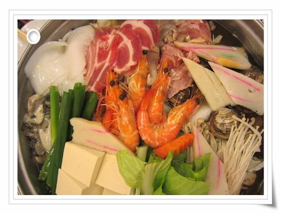 120815-8海鮮什錦火鍋