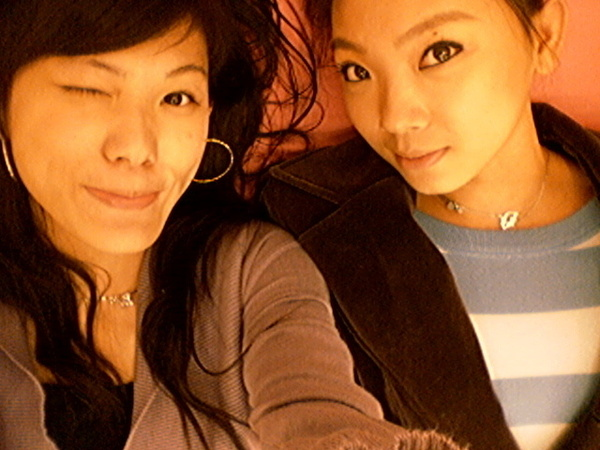 我和我二妹