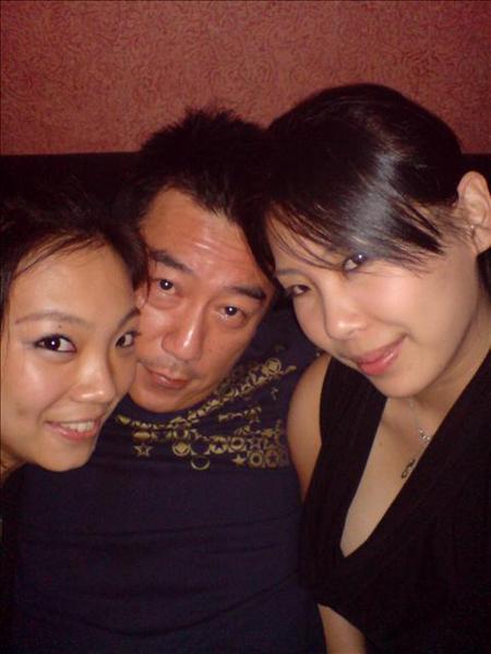 這兩位都離開台灣了