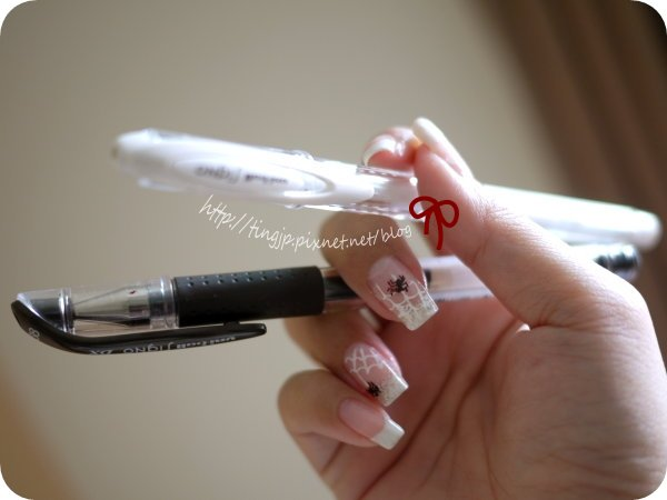 三菱2款中性筆
