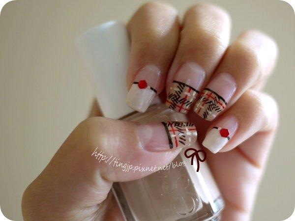 左手5指(有亮片版)
