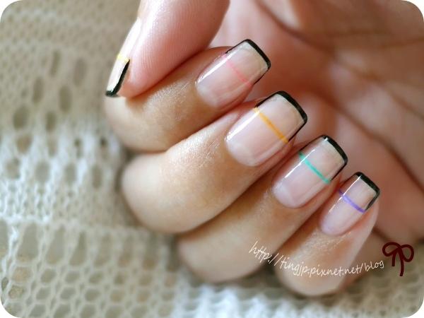 有2指顏色跟左手不同
