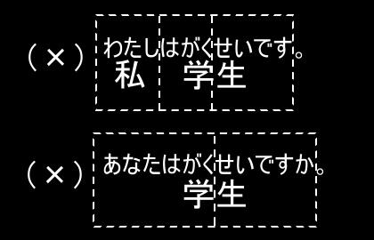 日本人眼中的標示