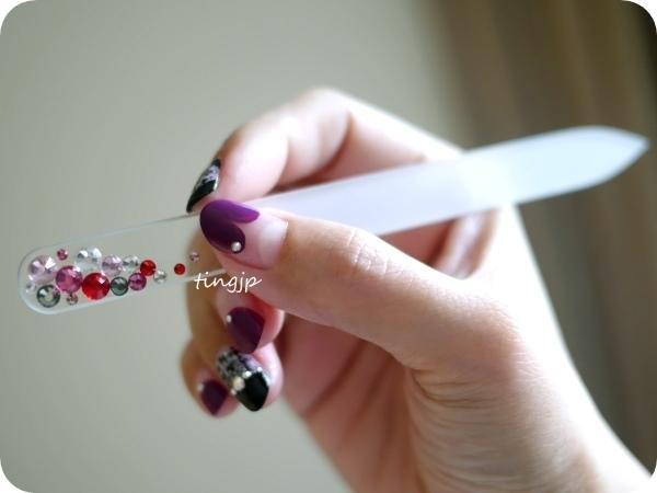 大拇指是特別版愛心法式