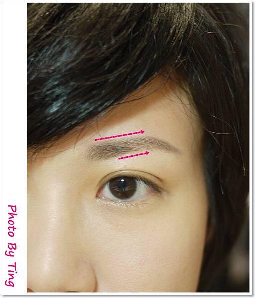 眼妝2-眉毛