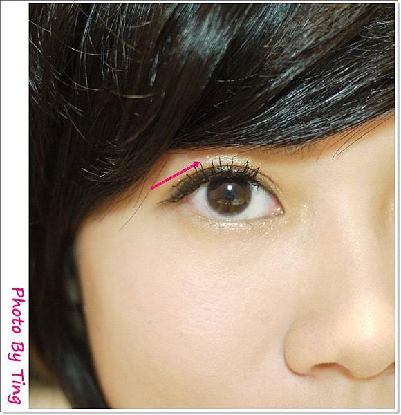 眼妝7-睫毛膏