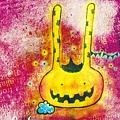 20121015 南瓜兔子笑嘻嘻