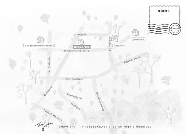 20120822{王少君}_卡之屋-信義區地圖-數位印刷超感細紋[完成尺寸148x105mm][台北自取]02