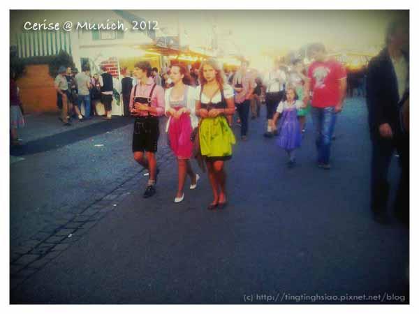 Oktoberfest Munich3