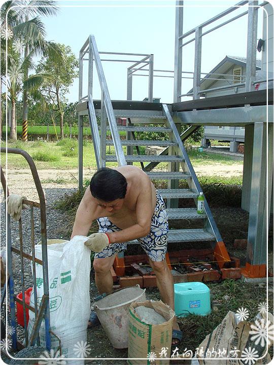 鐵梯基礎DIY_1