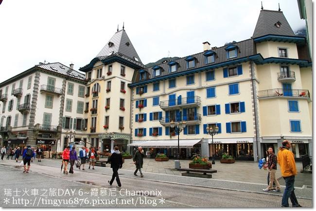 瑞士DAY6~策馬特-馬提尼153