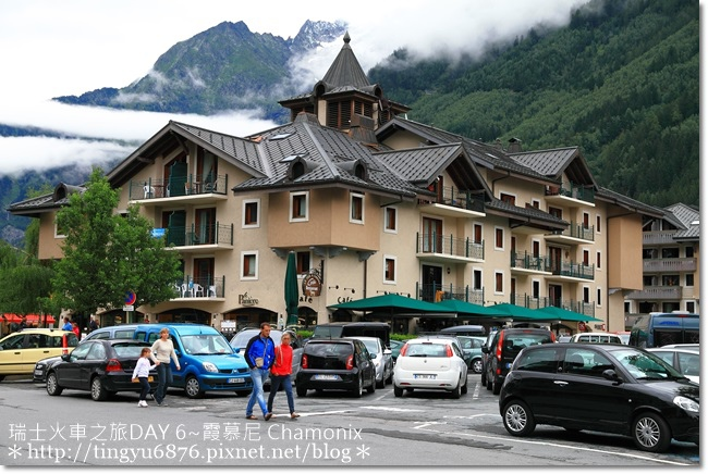 瑞士DAY6~策馬特-馬提尼218