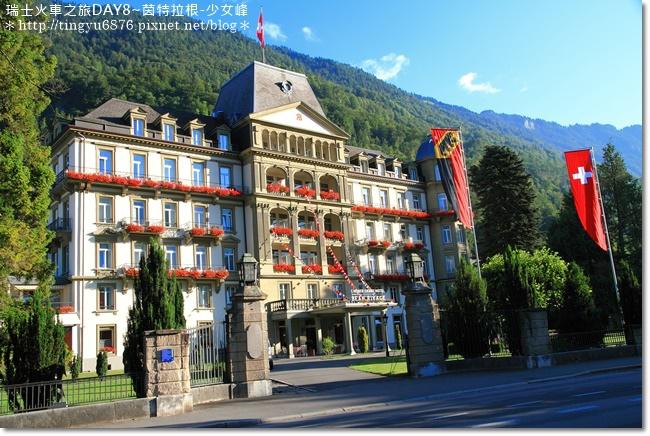 瑞士DAY8~茵特拉根-少女峰07.JPG