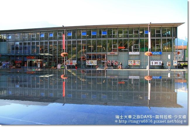 瑞士DAY8~茵特拉根-少女峰25.JPG