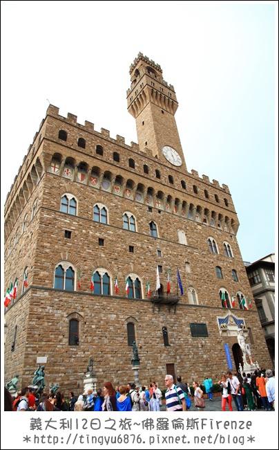 義大利-佛羅倫斯81