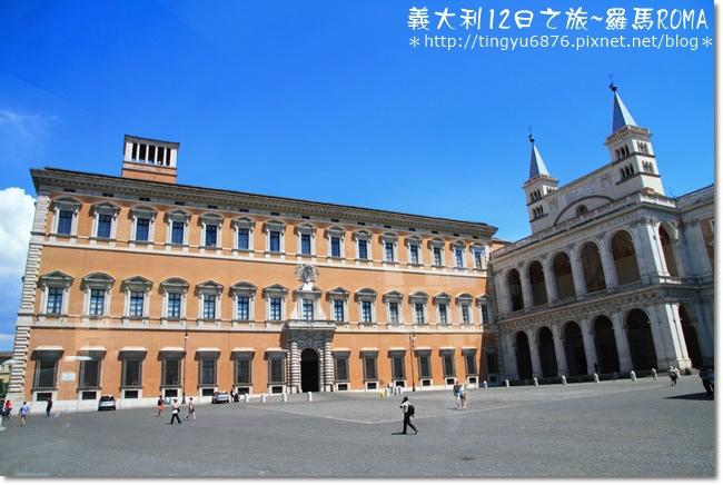 義大利-羅馬01