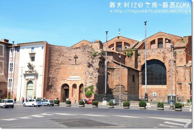 義大利-羅馬10