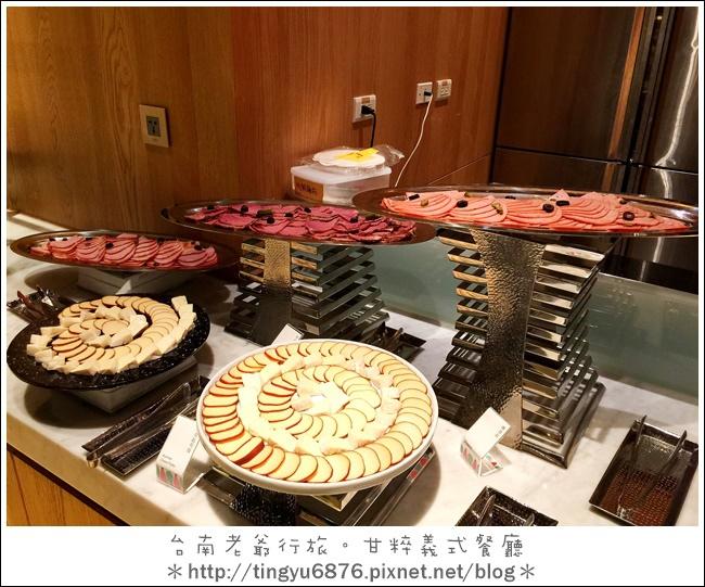 台南老爺甘粹餐廳36.JPG