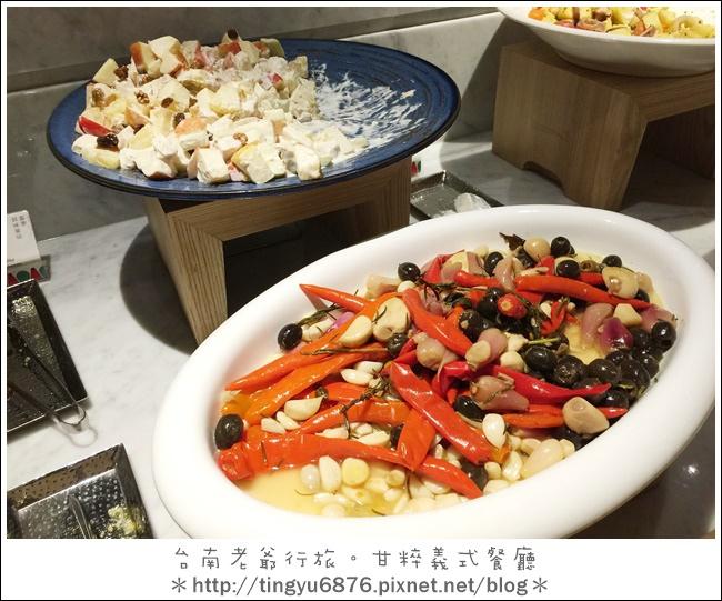台南老爺甘粹餐廳67.JPG