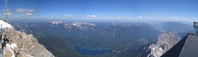 Zugspitze_panorama2