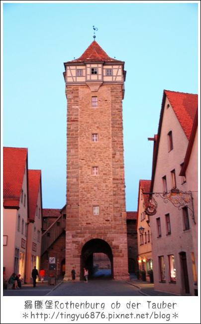 羅騰堡166
