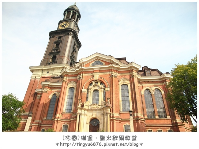 漢堡聖米歇爾教堂02.JPG