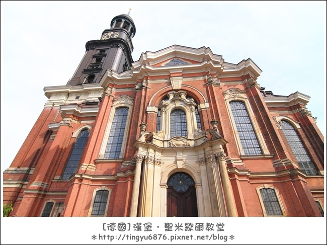 漢堡聖米歇爾教堂05.JPG