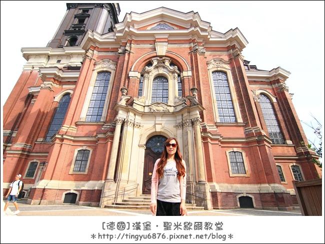 漢堡聖米歇爾教堂09.JPG
