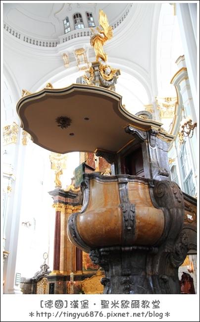 漢堡聖米歇爾教堂60.JPG