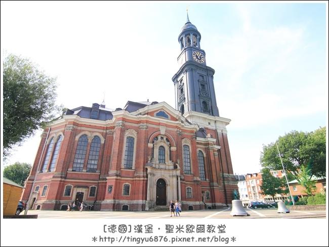 漢堡聖米歇爾教堂74.JPG