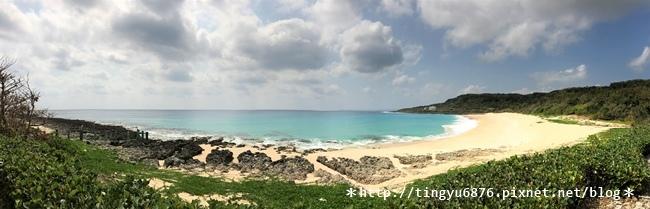 墾丁砂島56