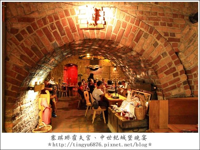 中世紀城堡晚宴19.JPG