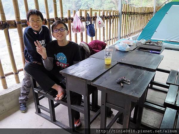 仙湖露營 14.JPG