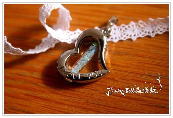 具足善缘!是蛋白石對愛情的守護之語。