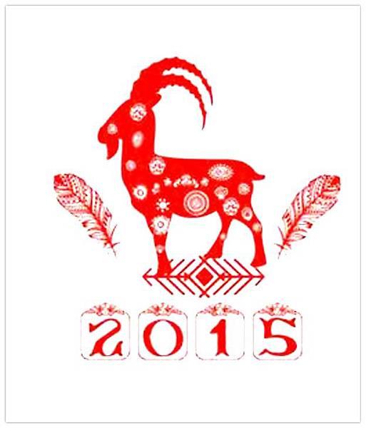 新的一年喜氣洋洋,樣樣得意喲!