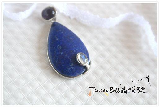 金石+紫水晶+藍暈月光石,透過心靈凝視保持在自己的中心平衡自己支持他人!