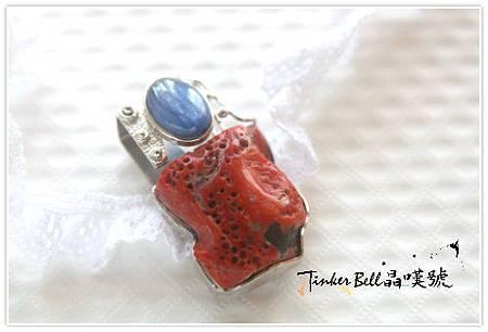紅珊瑚+藍晶石,,連結大地之母…踏上轉化的旅程學習更多靈魂之愛的內涵。.jpg
