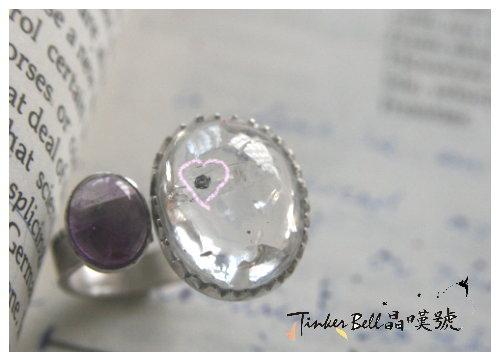 5號水膽水晶+紫水晶戒指,我們來到地球有一個特別的任務,就是要把光帶到這個世界上來。.jpg