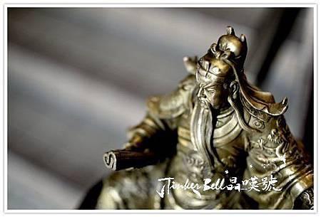 偶然在極合適的時間點上,在日本遇到到這尊關聖帝君爺,也是一種祝福。.jpg