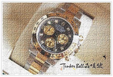 手錶最能代表的意義就是時間,而時間又表示著彼此間的永恆。.JPG