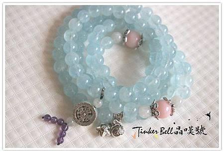 海水藍寶+粉蛋白石+月光石108顆2.JPG