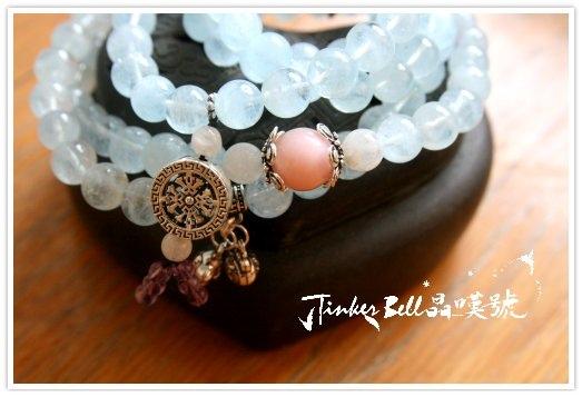 海水藍寶+粉蛋白石+月光石108顆3.JPG
