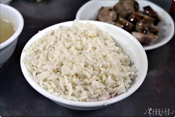 鹽水豬頭飯