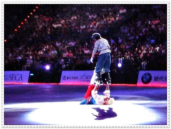 安麗2013ARTISTRY 冰上雅姿盛典