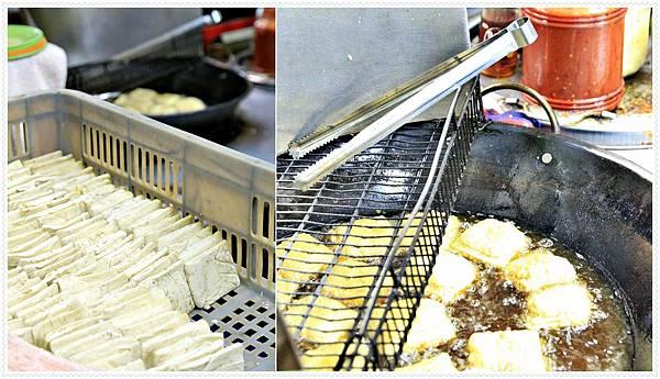 劉家臭豆腐五十年老店