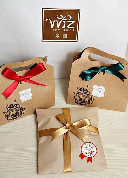 Wiz 微禮禮品店、聖誕禮物